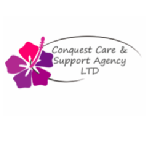 Conquest Care and Support Agency Ltd