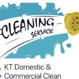 KT Domestic and Commercial Cleaning