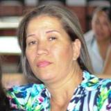 Maria de los Ángeles C.