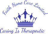 faith home care ltd