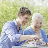 Senioren-Assistenz Janine Engelmann