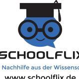 Schoolflix-die Nachhilfe aus der Wissenschaft