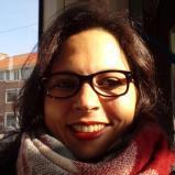 Izabel Cristina.