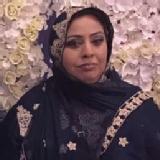 Shaida M.