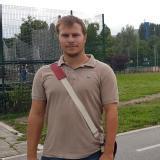 Martin Marjanovic