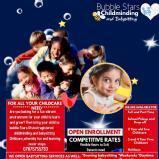 Bubble Stars Childcare